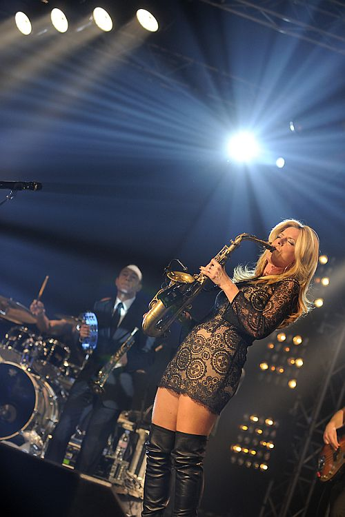 Candy dulfer nude, topless pictures, playboy photos, sex scene uncensored