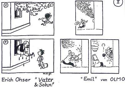 Bildergeschichten Aus Dem Deutschunterricht