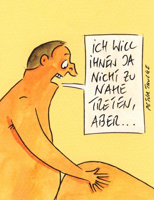 Karikatur sex.com Orgie blauen Montagsdownload